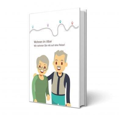 Ratgeber Wohnen im Alter | ISB Immobilien München