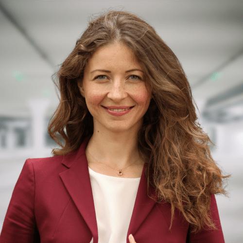 Kristina Kühn